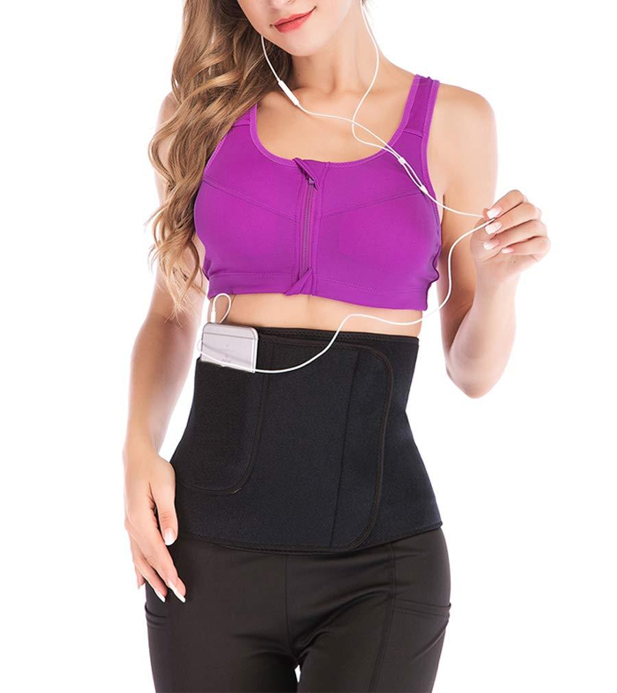 fajas termicas para adelgazar abdomen y cintura