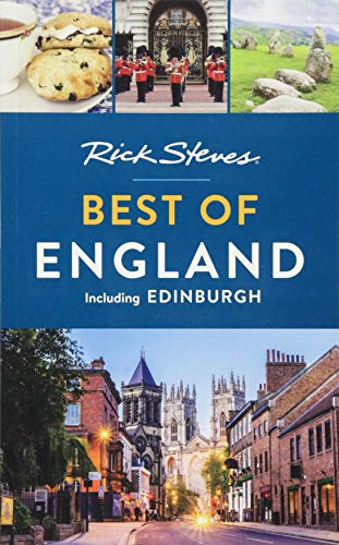 Rick Steves Best of England...