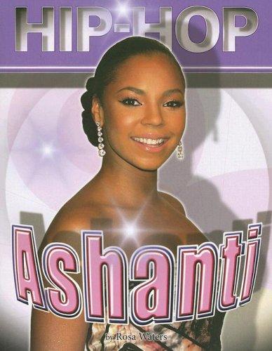 Read Online Ashanti (Hip Hop) pdf