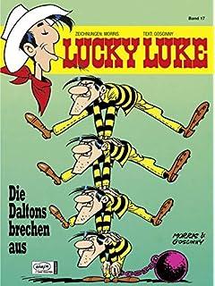 Lucky Luke 18: Der singende Draht: Amazon.de: Morris, René Goscinny ...