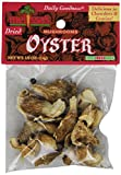 Melissa's Dried Oyster Mushrooms 0.5-Ounce Bags (Pack of 12), Dried Wild Mushrooms, Rehydrate and Cook as Fresh or Grind for Crusting Fish or Veal, Great for Cooking and Making Stocks