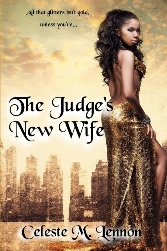 Books : The Judge's New Wife