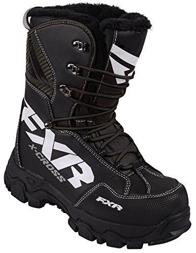 Fxr Racing X Cross Boot Uomo 9 / Donna 11