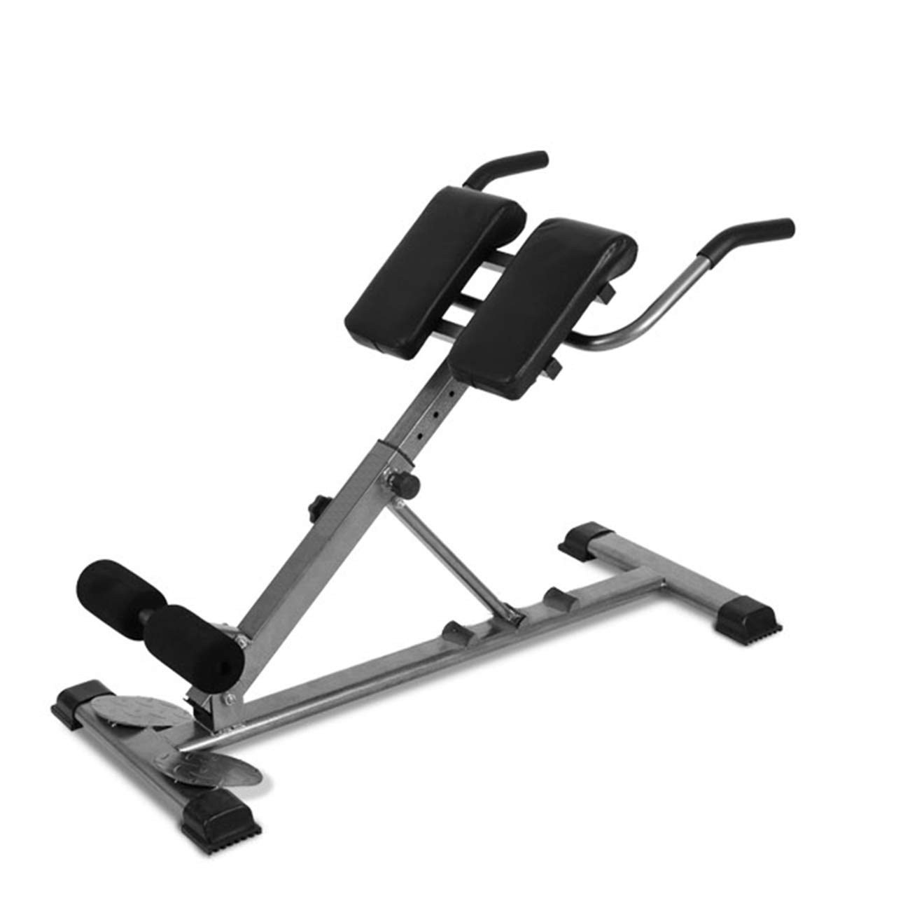 G4-MAX Roman Chair Back Hyper Extension Bench 30-40-50 Degrees Adjustable
