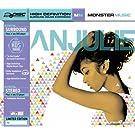 Anjulie (Monster Music Deluxe CD + Audio DVD)