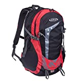Big Sale G4Free 40L Hiking Backpack Daypack for Outdoor Camping with Waterproof Rain Cover
