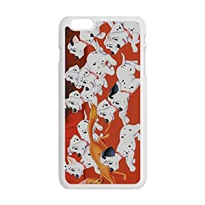 101 Dalmatians Case Cover for iphone 6 4.7 Case