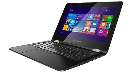 Lenovo Yoga 300 1.6 GHz N3050 11.6zoll 1366 x 768pixeles ...