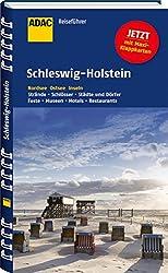 ADAC Reiseführer Schleswig-Holstein: Nordsee Ostsee Inseln