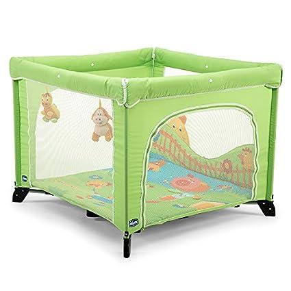 Chicco - Box per bambini Open Country verde: Amazon.it: Prima infanzia