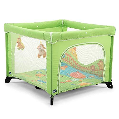 429 opinioni per Chicco- Box per bambini Open Country verde