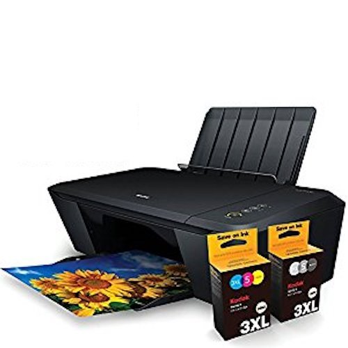 Kodak Verite V55WMEGAECO/37 55 Eco Mega Cartridge Bundle