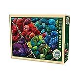 Cobble Hill Plenty of Yarn, 1000-Piece
