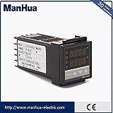 REX C100 Intelligent PID xmtg digital temperature controller, rkc temperature controller
