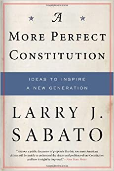??EXCLUSIVE?? A More Perfect Constitution: Why The Constitution Must Be Revised: Ideas To Inspire A New Generation. excited Estados tecnica Tochtli Union daughter
