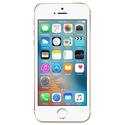 Apple iPhone SE AT&T No-Contract Smartphone from Apple Computer