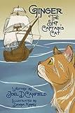 Ginger, the Ship Captain's Cat