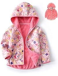 914dcb609fa5 Baby Girls  Jackets   Coats