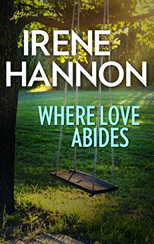 Where Love Abides (Heartland Homecoming)