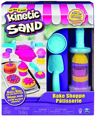 Kinetic Sand Shoppe Playset Tools product image
