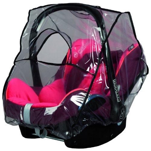 Regenschutz für Maxi Cosi Babyschale Autositz