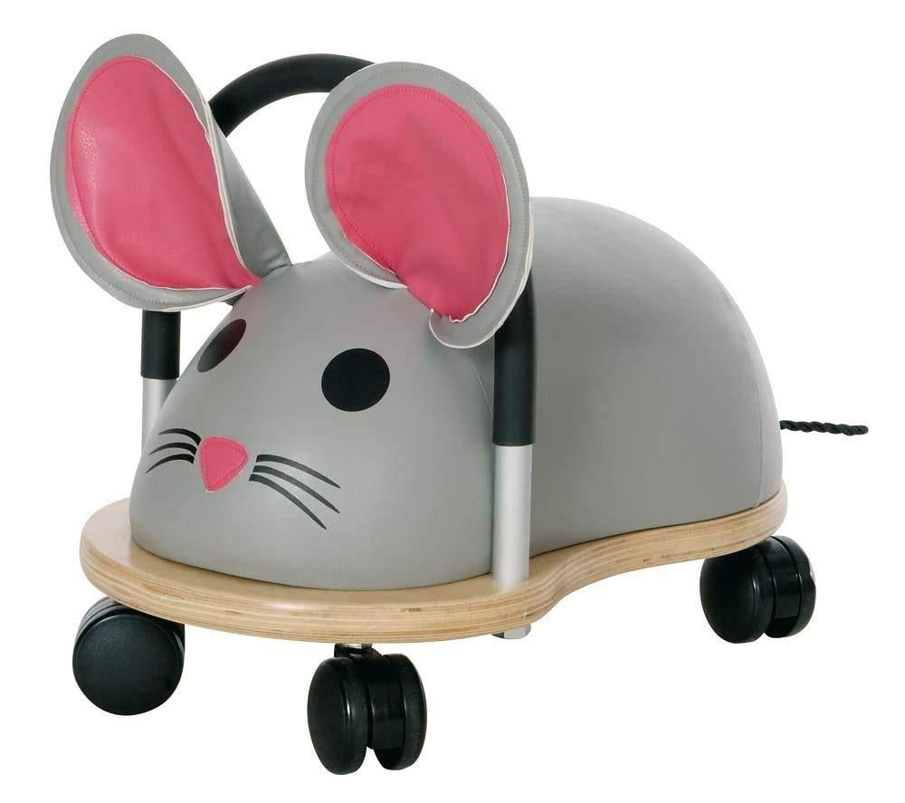 Wheely Bug Maus klein Wheelybug