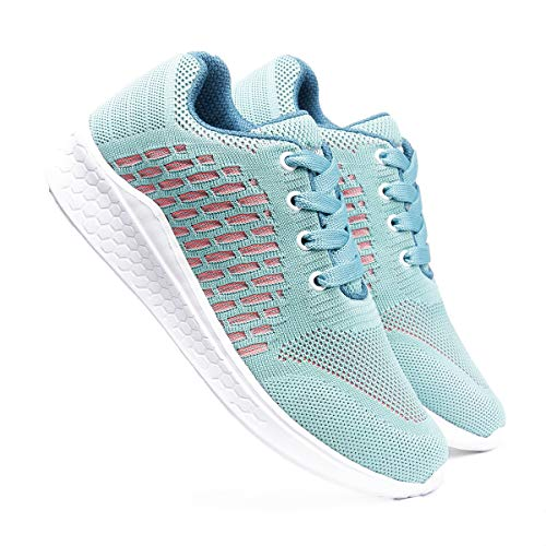 meriggiare® Women Fashion Sneakers Lightweight Sport Gym Jogging Casual Walking Air Cushion Athletic Tennis Running Sports Shoes Price & Reviews