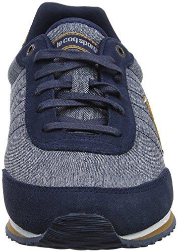 Blau Dress Blue Sneaker 2 Herren Coq Marsancraft Tones Sportif Le 0BSqPq