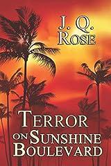 Terror on Sunshine Boulevard Paperback