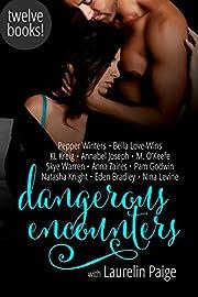 Dangerous Encounters: Twelve Book Boxed Set