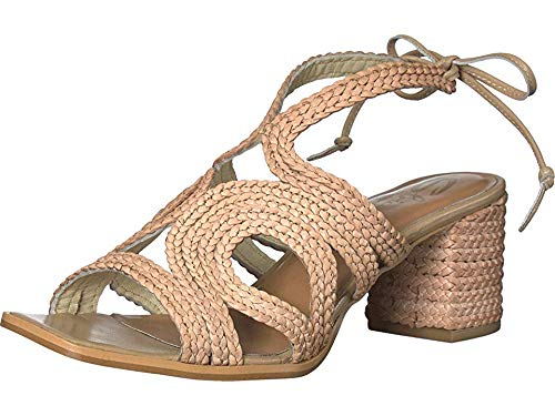 (Sbicca Women's Carthage Natural 7 M US )