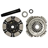 3A151-25111-KIT New Clutch Kit Made for Kubota Tractor Models M8200 M9000 +