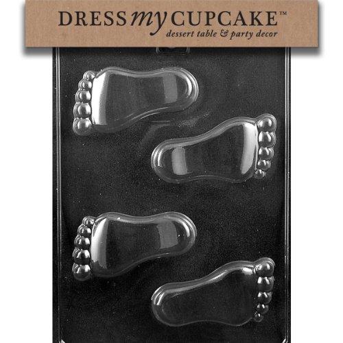 Dress My Cupcake Chocolate Shower