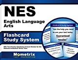 NES English Language Arts Flashcard Study System: NES Test Practice Questions & Exam Review for the National Evaluation Series Tests (Cards)