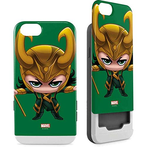 reputable site 022d9 1fc12 Avengers iPhone 6/6s Case - Baby Loki | Marvel X Skinit Wallet Case