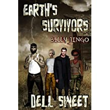 Earth's Survivors: Billy Jingo