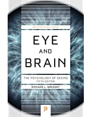 Eye and Brain: The Psychology of Seeing - Fifth Edition