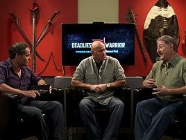 Amazon com: Watch Deadliest Warrior Season 3 | Prime Video
