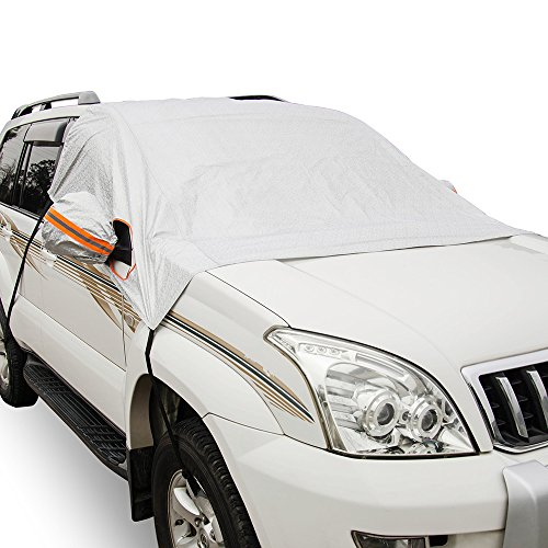 Windshield Universal Adjustable Waterproof Weatherproof product image