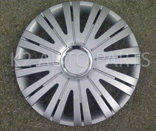 Set of 4 VAUXHALL CORSA C 2001-2004 14 Active RC Wheel Trims//Hub Caps