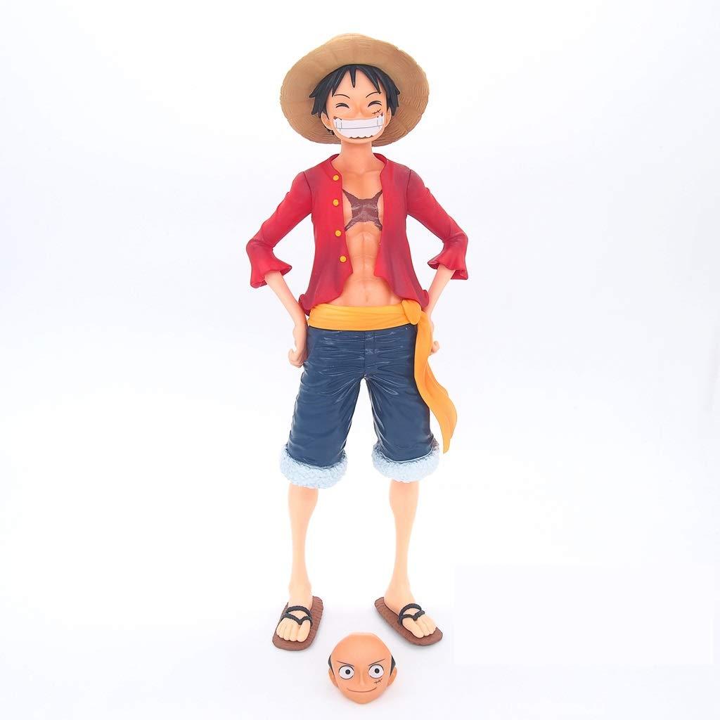 LYLLYL Estatua De Juguete Modelo De Juguete Modelo De Personaje De Dibujos Animados Regalo//Colecci/ón//Regalo De Cumplea/ños 14 CM Modelo de Juguete