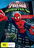 Ultimate Spider-Man vs The Sinister 6: The New Sinister Six | NON-USA Format | PAL | Region 4 Import - Australia