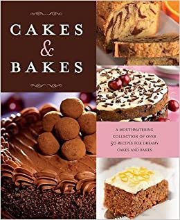 Cakes and Bakes Unknown 9781407574394 Amazon.com Books