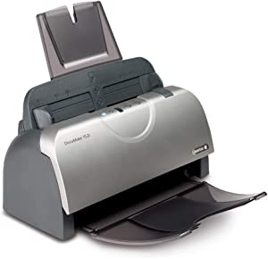 Xerox DocuMate 152i Duplex Document Scanner for PC and Mac, Automatic Document Feeder (ADF)