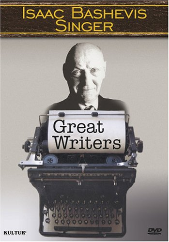 Great Writers - Isaac Bashevis Singer