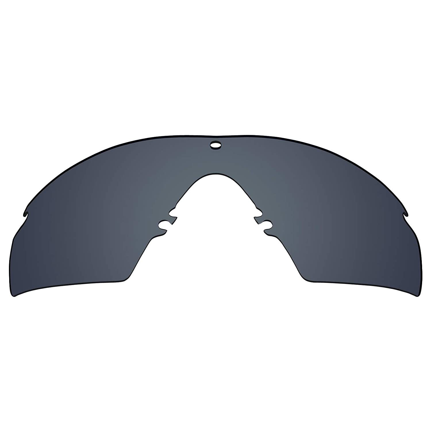 4b889f692f85 Mryok Replacement Lenses for Oakley Industrial M Frame 3.0 - Options ...