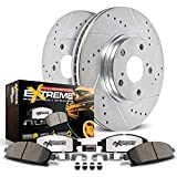 Power Stop K3167-36 Z36 Truck & Tow Front Brake Kit