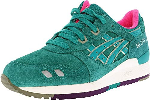 sports shoes 04e6f 77073 Onitsuka Tiger Asics Unisex Gel-Lyte? III Tropical Green ...