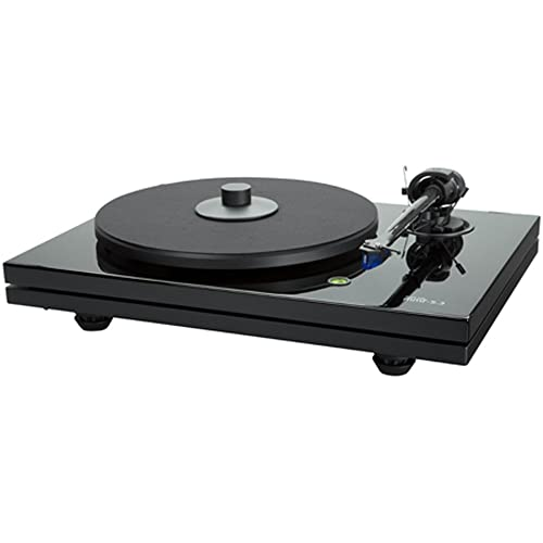 Music Hall MMF-5.3 2-Speed Belt-Driven Turntable