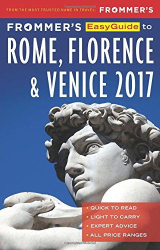 Frommers EasyGuide Florence Venice Guides product image